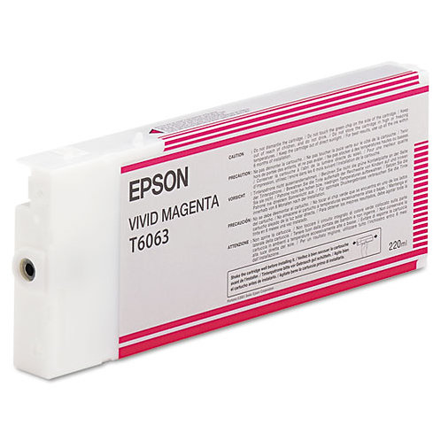 Epson T606300 (60) Ink