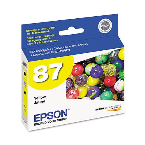 Epson T087420 UltraChrome Ink