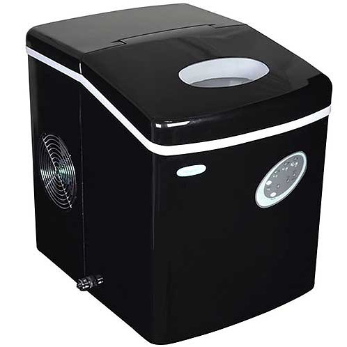 New Air Commercial Portable Ice Machine