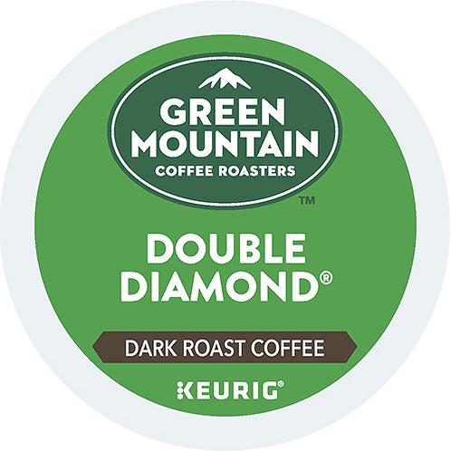 Double Diamond Extra Bold Coffee K-Cup