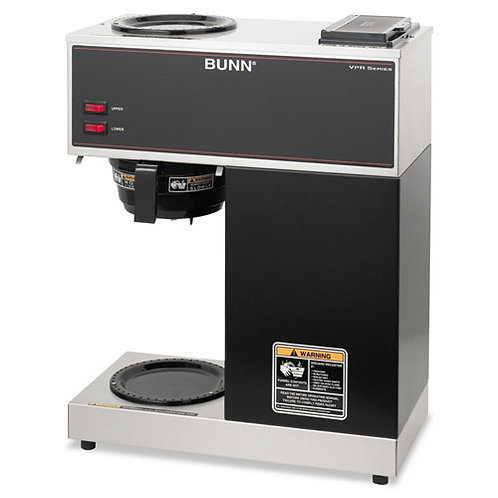 VPR Two Burner Pourover Coffee Brewer