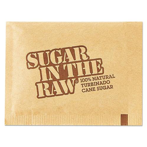 Sugar in the Raw Single-Serve 500/CT