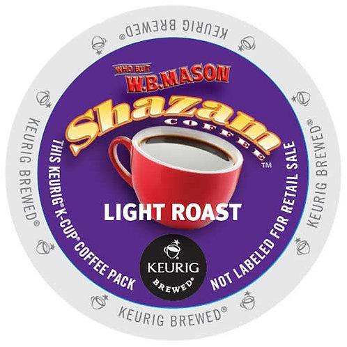 K-Cup Pods, Light Roast, 24/BX