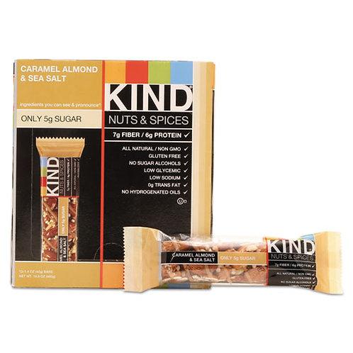 KIND Nuts, Caramel Almond and Sea Salt