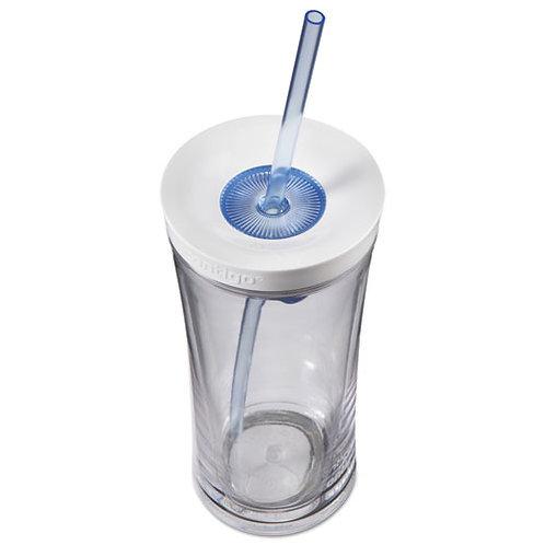 AUTOCLOSE Mixer Travel Bottle