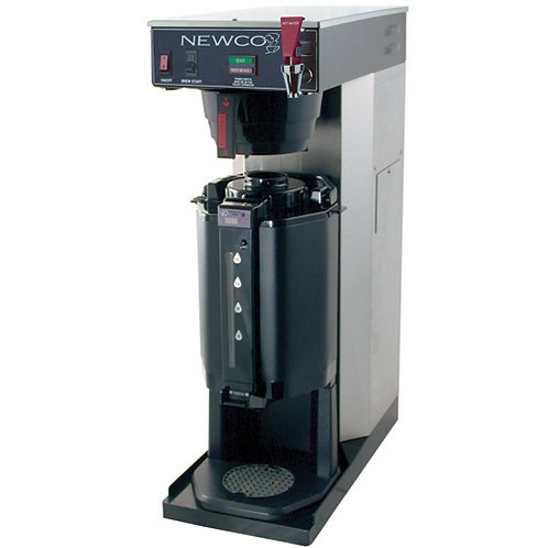 Newco Tall Thermal Brewer