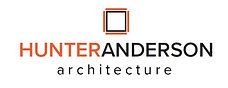 HUNTER ANDERSON ARCHITECTURE LOGO
