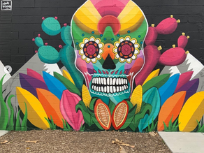 GLG Paint & Plant Kits:                  Four Latino Artists to Inspire Creativity