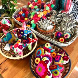 Fair Trade Handmade Ornaments
