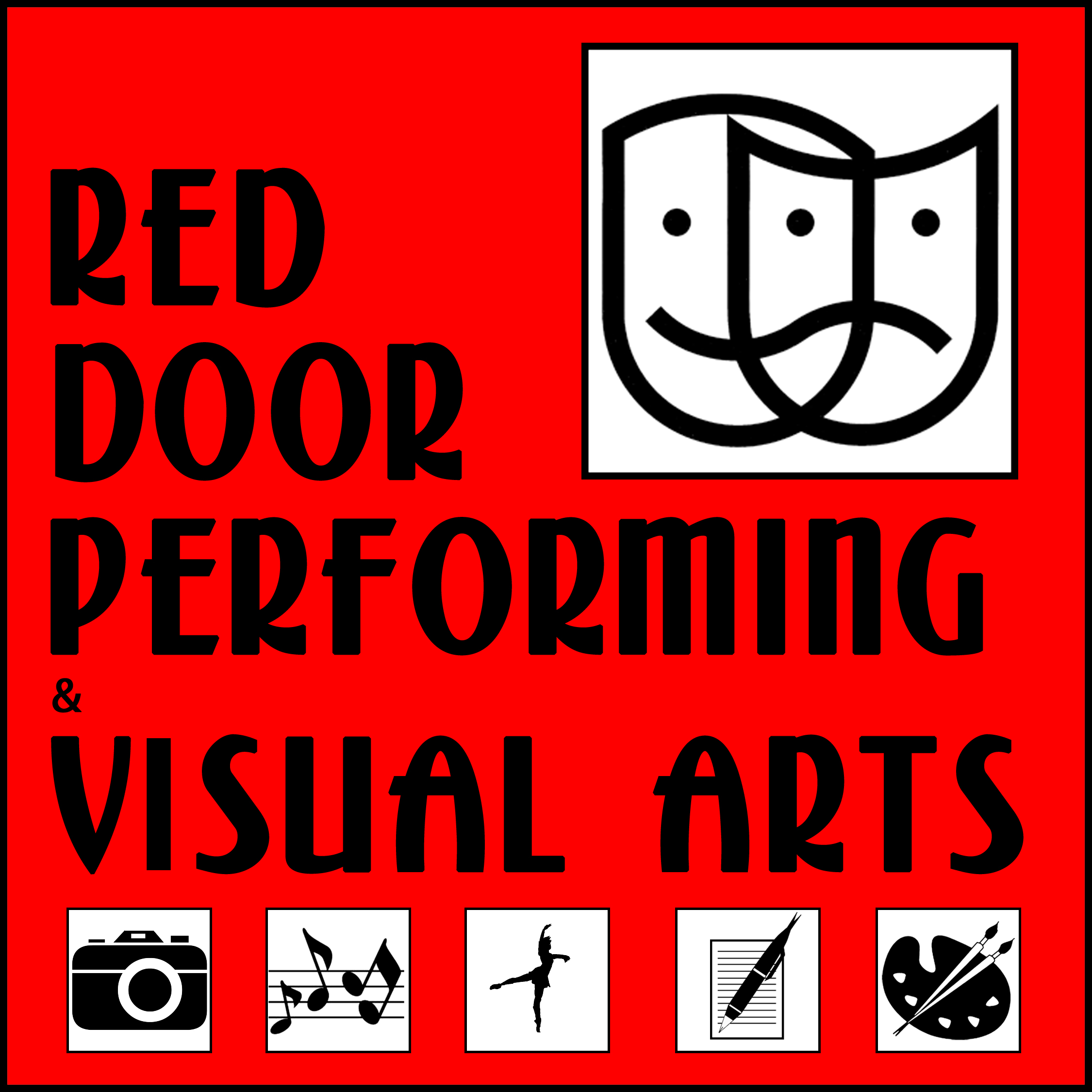Shows United The Red Door Peforming Visual Arts