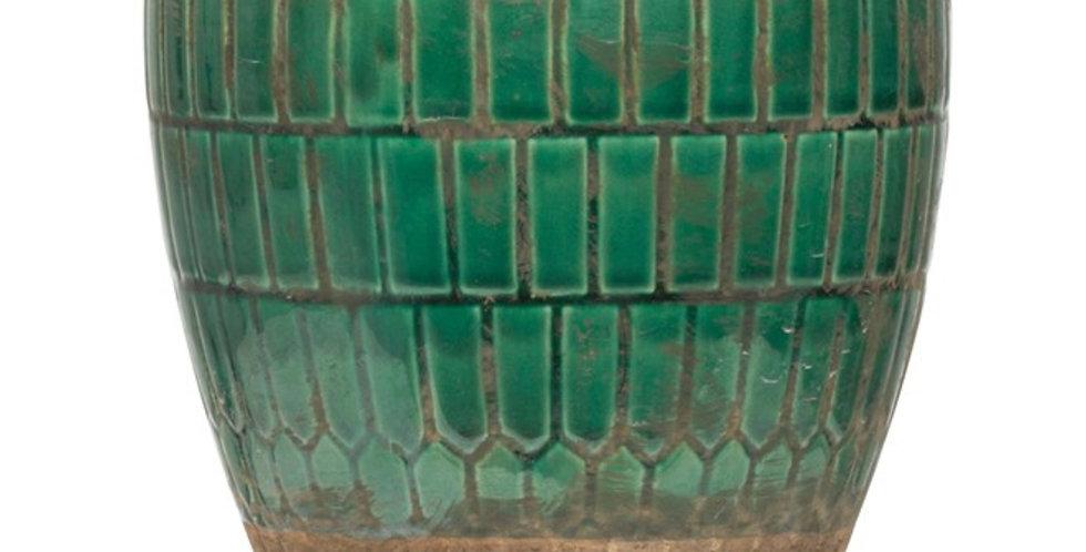 Terracotta Tiled Planter