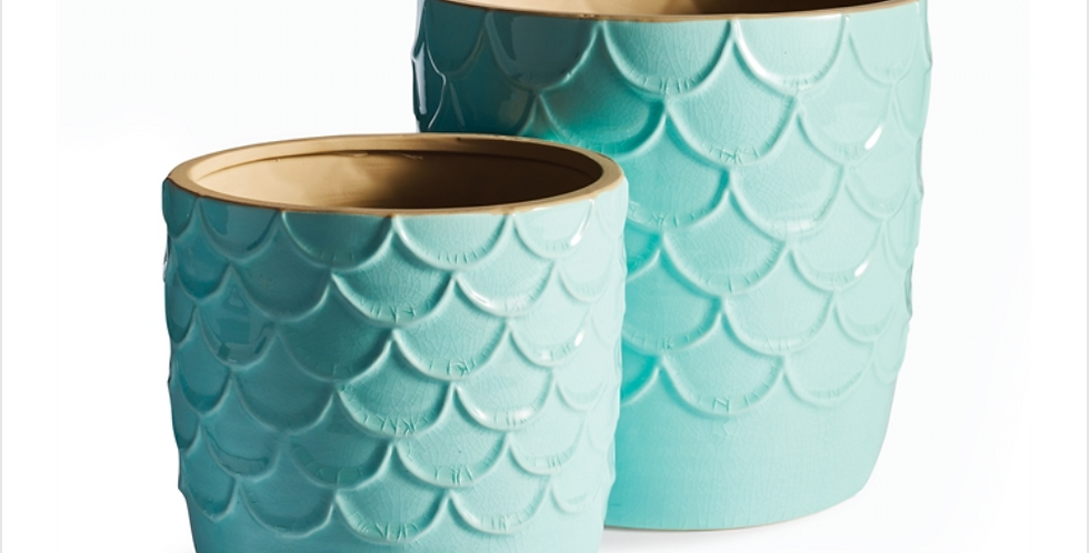 Wave Pot (2 sizes)