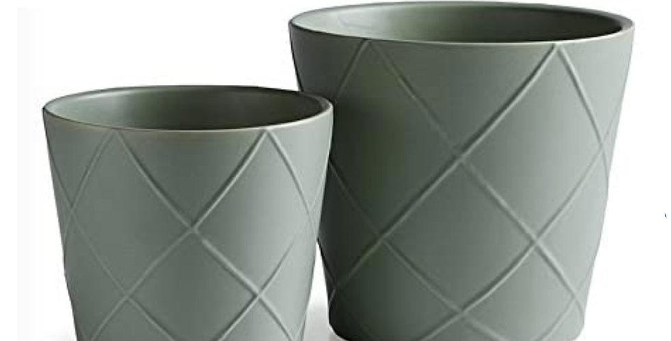 Large Erin Pot (2 colors)
