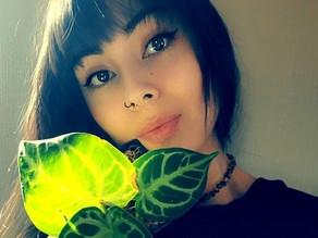 Meet the Mystical Richelle Trujillo