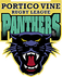 Giants 22 vs 10 Portico Panthers
