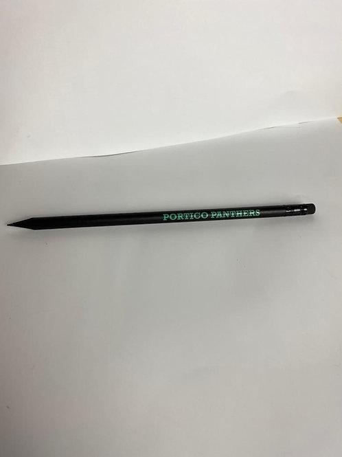 Portico Vine Panthers Pencil
