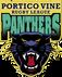 Shevington Sharks 70 vs 8 Portico Panthers