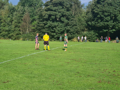 Portico Panthers 16 vs 30 Salford City Roosters
