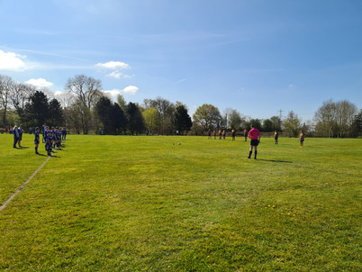 Portico Panthers 18 vs 40 Widnes Moorfield