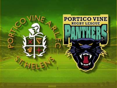 Portico Panthers vs Oldham St Annes