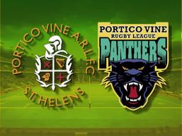Folly Lane H vs W Portico Panthers