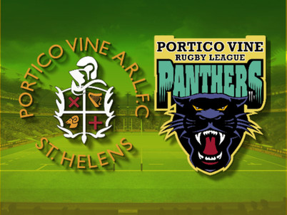 Woolston Rovers 46 v 6 Portico Panthers