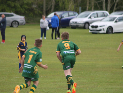 Portico Panthers 44 vs 14 - Westhoughton Lions