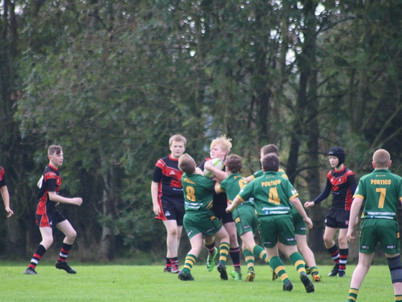 Portico Panthers 6 vs 24 Thatto Heath Shields