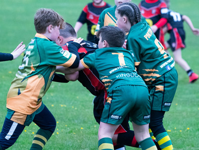 Portico Panthers 16 vs 24 - Thatto Heath Crusaders