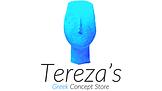 Tereza's Logo MK3 Lato thin & bold & Ita