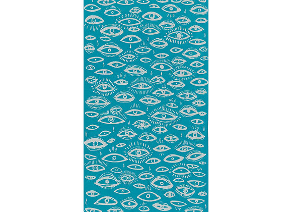 Eye Spy, Premium Beach Towel