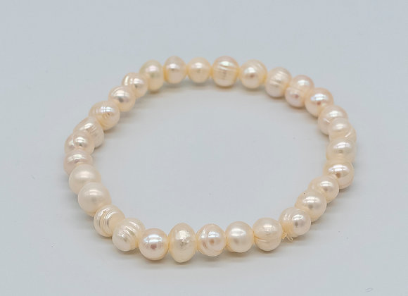 Simply Mother of Pearl Bracelet