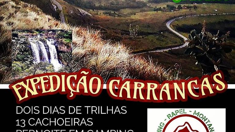 Expedição Carrancas