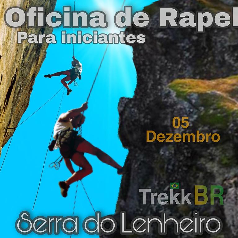 OFICINA DE RAPEL (Iniciantes)