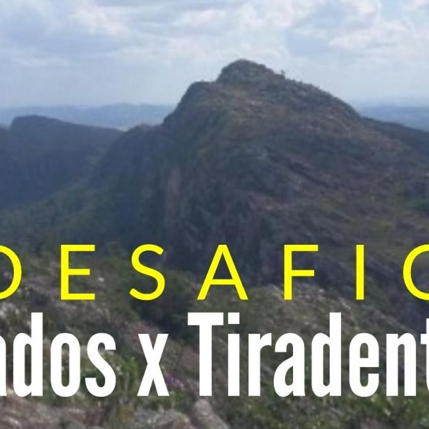 [INSCRIÇÕES TERMINADAS] Travessia Prados x Tiradentes (14Km).