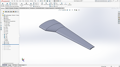 4 - SolidWorks Base Model.png