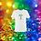 Thumbnail: Dancer Reindeer T-shirt