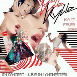 Kylie Minogue Fever World Tour
