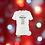 Thumbnail: Dancer Reindeer T-shirt Childrens