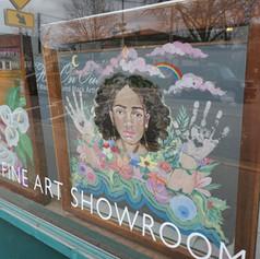 Marzen, Fine Art Showroom