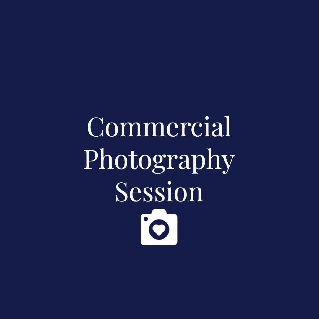 Commercial & Social Media Content