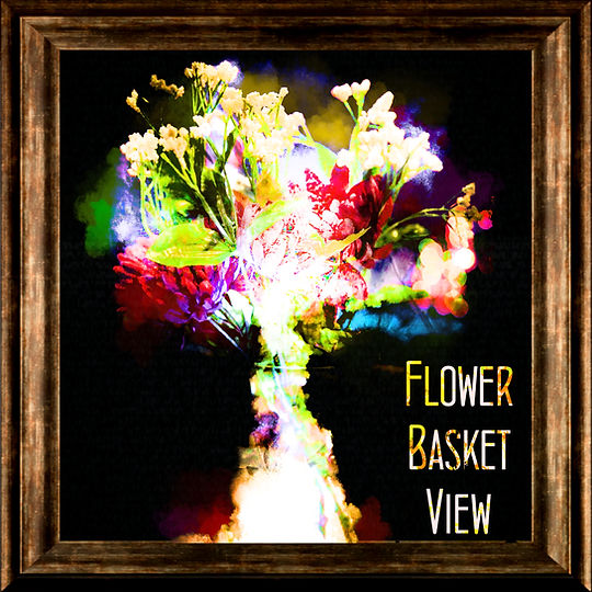 Flower Basket View