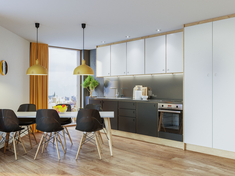 Natex Kitchen Lounge