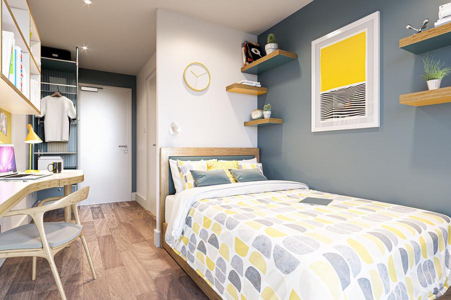 Bedroom VISTA Sheffield