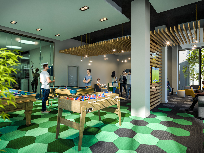 Natex Games Room