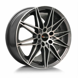 AC-MB5 ANTHRACITE POLISHED