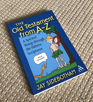 Old Testament from A-Z