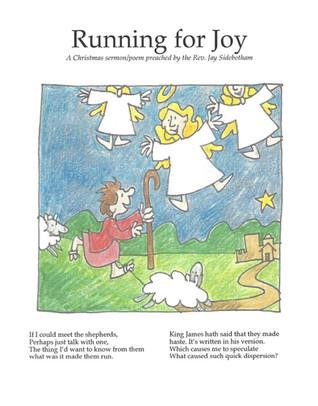 Running For Joy