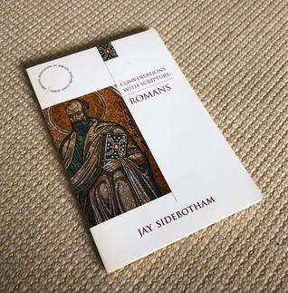 Conversations with Scripture: ROMANS