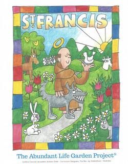 St. Francis Illustration